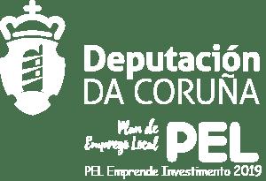 Deputación da Coruña, Plan de Emprego Local Emprende Investimento