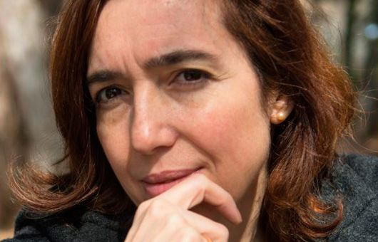 María José Gutiérrez Lera