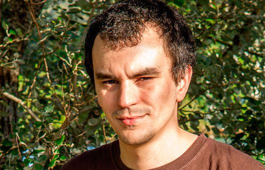 Damián Calleja