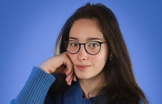 Elena Marín Garí