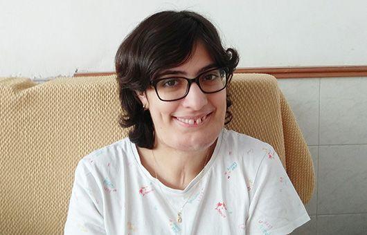 Mercedes Alemán Sánchez