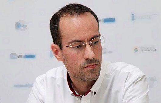 Marcos Fernández Vázquez